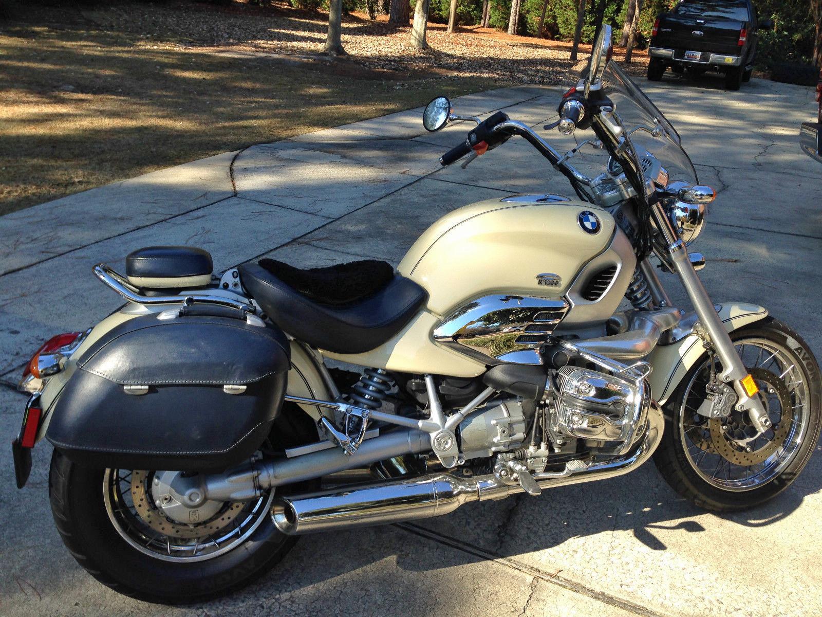 beemer cruiser 2000 bmw r1200c for sale bike urious. Black Bedroom Furniture Sets. Home Design Ideas