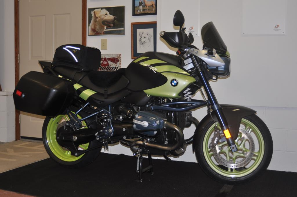 Bmw Rockster For Sale