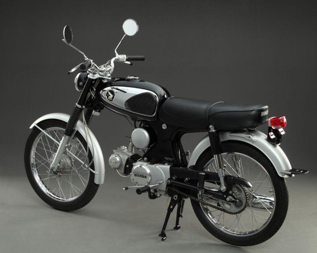 Vintage Honda Logo Rel...