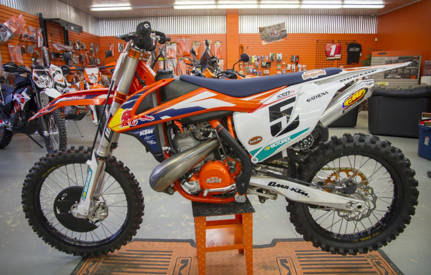 Ktm Small Wheels For Sale