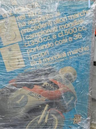 Two classic MV Agustas for sale #MVAgusta – North Denver News