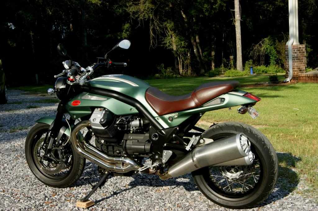 in General Guzzi's Don't Sell