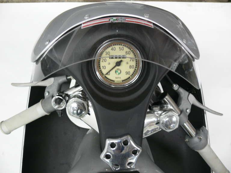 Daimler Puch Motorcycle Steyr-daimler-puch 250 Racer